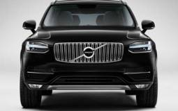 Volvo introduces a new 450 hp petrol engine