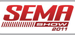 SEMA Show 2011