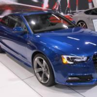 2014 Orange County International Auto Show