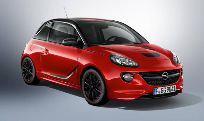 Opel Adam and Corsa recall