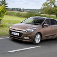 2014 Hyundai i20 review