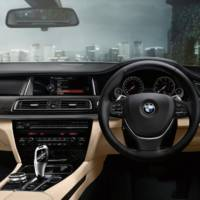 2015 BMW 740i Executive Edition arrived in Japan