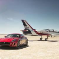 2015 Jaguar F-Type all wheel drive announced