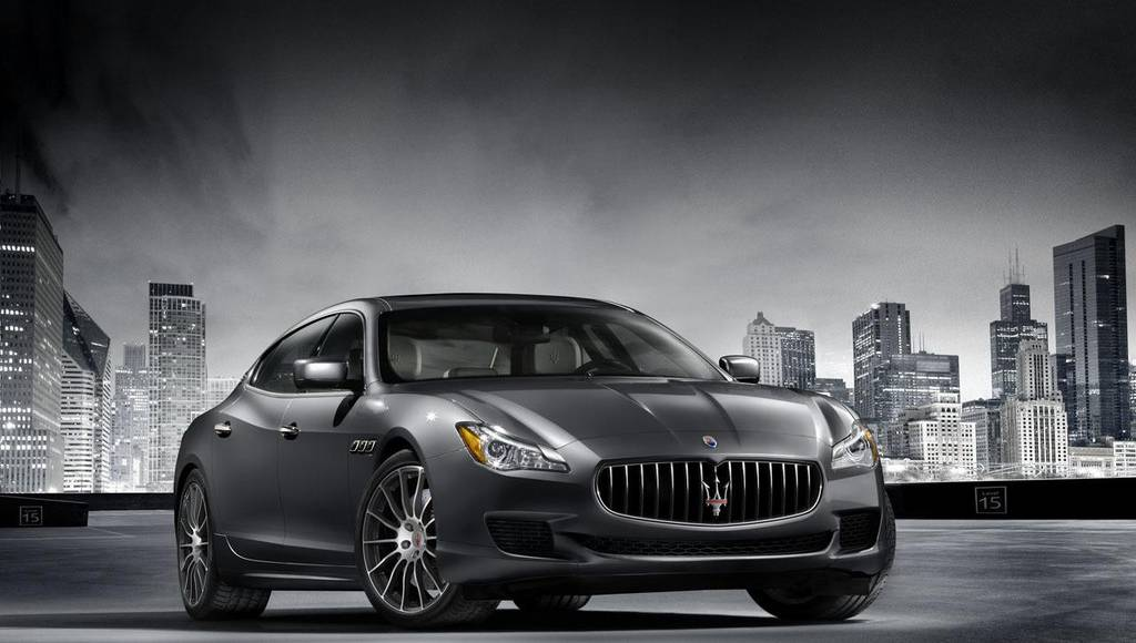 2015 Maserati Quattroporte GTS to feature important changes