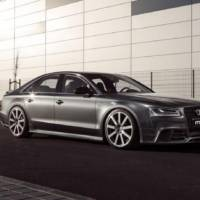 Audi S8 Talladega prepared by MTM