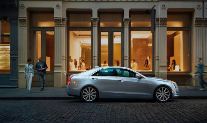 Cadillac will reduce production for ATS and CTS