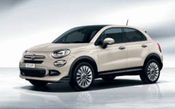 Fiat 500X enjoys a good commercial video in the US