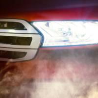 Ford Everest video teaser