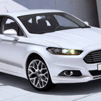 Ford Mondeo reaches Europe. First driving impressions