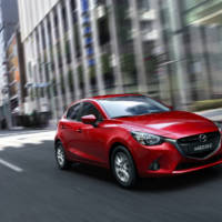 Mazda2 new information released