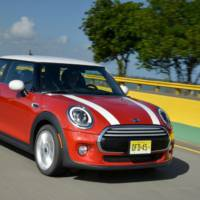 Mini 5 door to be introduced at Los Angeles Auto Show