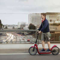 Mini Citysurfer Concept is not your average Mini
