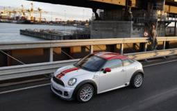 MINI to end production of Coupe and Roadster models