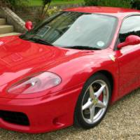 Owner tells us how is it to live with a Ferrari 360 Modena