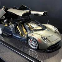 Pagani Huayra Dinastia - Another special edition for China