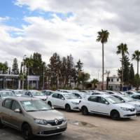 Renault opens new plant in Algeria to build the Symbol