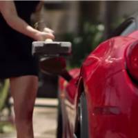 The cheated girlfriend's revenge - Featuring a Ferrari 458 Italia