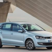 Volkswagen Polo 1.0 TSI BlueMotion - Official pictures and details