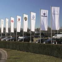 Volkswagen delivers 8.2 million cars in ten months
