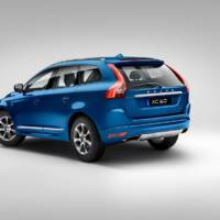 Volvo XC60 Ocean Race introduced in US