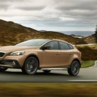Volvo is confirming a smaller crossover