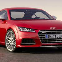 Audi TT 2.0 TFSI: review for the most affordable TT in the UK