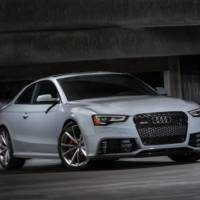 2015 Audi RS5 Coupe Sport - Special edition by Audi Exclusive