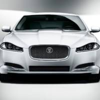 2015 Jaguar XF to be introduced in Detroit NAIAS