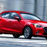 2015 Mazda2 UK pricing announced