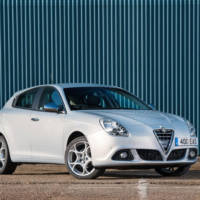 Alfa Romeo Giulietta Business Edition introduced in the UK