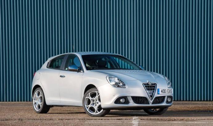 Alfa Romeo Giulietta Business Edition introduced in the UK