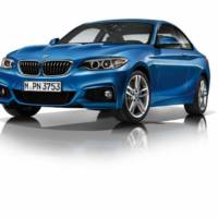 BMW 2-Series Coupe - New updates