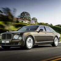 Bentley Mulsanne Speed video review