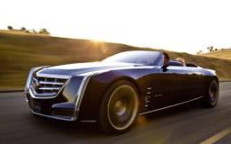 Cadillac Ciel Concept to star in Entourage movie