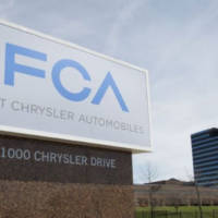 Chrysler Group to be renamed FCV US