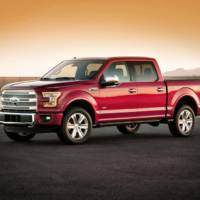 Ford F-150 Hybrid is officially in the works