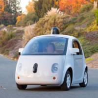 Google autonomous car reaches final version