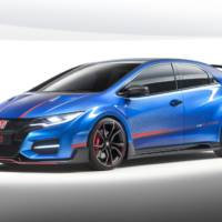 Honda Civic Type R order book open in the UK