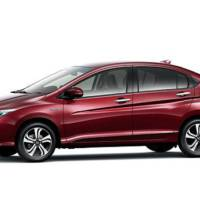 Honda Grace sedan unveiled in Japan