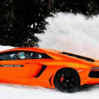 Lamborghini Winter Academy available also in US