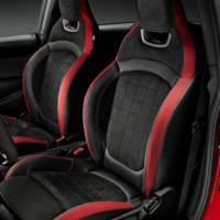MINI John Cooper Works - Official pictures and details