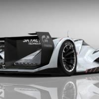 Mazda LM55 Vision GranTurismo revealed