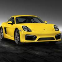Next Boxster and Cayman to be named Porsche 718