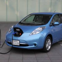 Next generation Nissan Leaf will double its current range