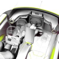 Rinspeed Budii Concept unveiled ahead of Geneva 2015