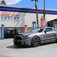 Shelby GT500 Signature Edition Super Snake introduced
