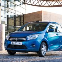 Suzuki Celerio UK prices announced