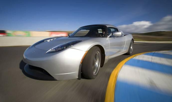 Tesla Roadster 3.0 package introduced