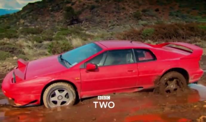 Top Gear Patagonia Special - Video trailer