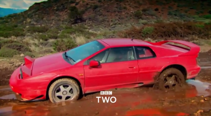 Top Gear Patagonia Special - Video trailer